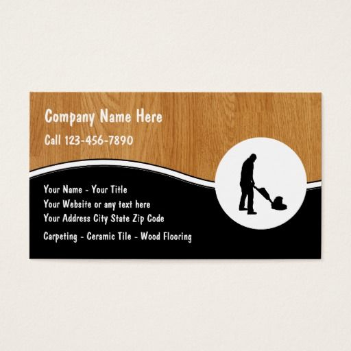 Best Carpet Cleaning Business Cards Images On