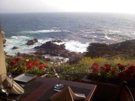 Rocky Point Restaurant - Big Sur/ Carmel