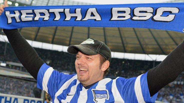 TV-Tipp: 'Willkommen bei Mario Barth' und Hertha BSC - Fans ...