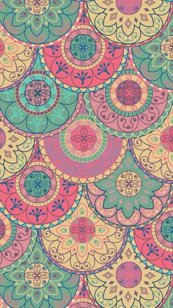 Pinky wallpaper: