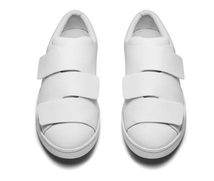 BUYMA.com 北欧ブランド♪Acne Triple lo white シューズ 革靴(19647662)