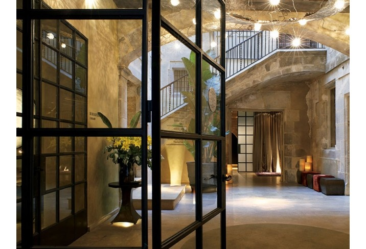 Photos & Images - Neri Hotel & Restaurante, Barcelona - Boutique & Luxury Hotels