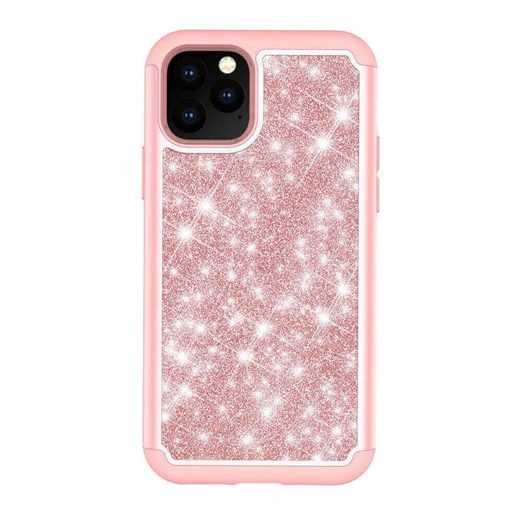 Dual layer protective case for iphone 11 pro max