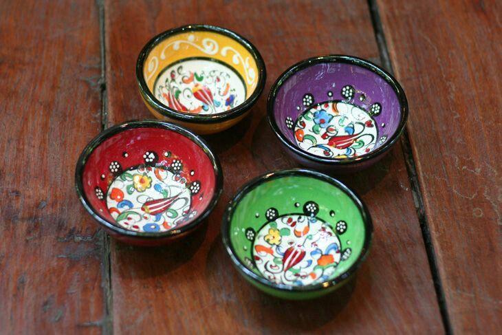 Ceramic Paint