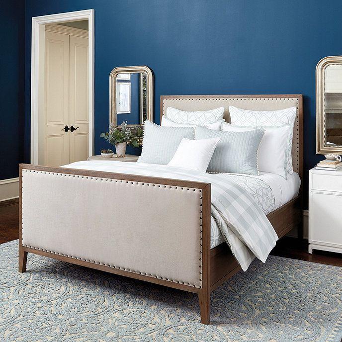 Gillian Upholstered Bed
