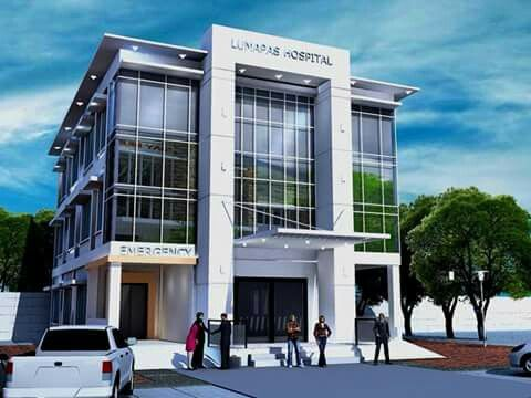 We construct buildings and commercial building