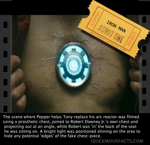 Movie Facts 2