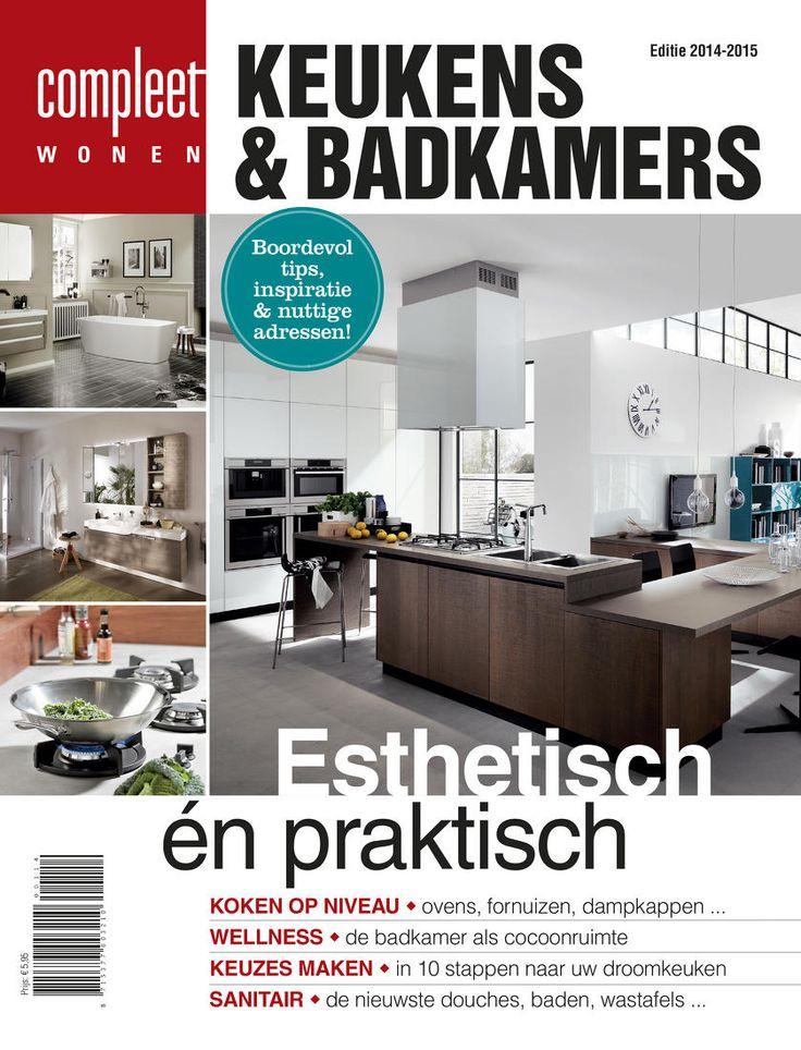 Compleet Keukens En Badkamers Cover