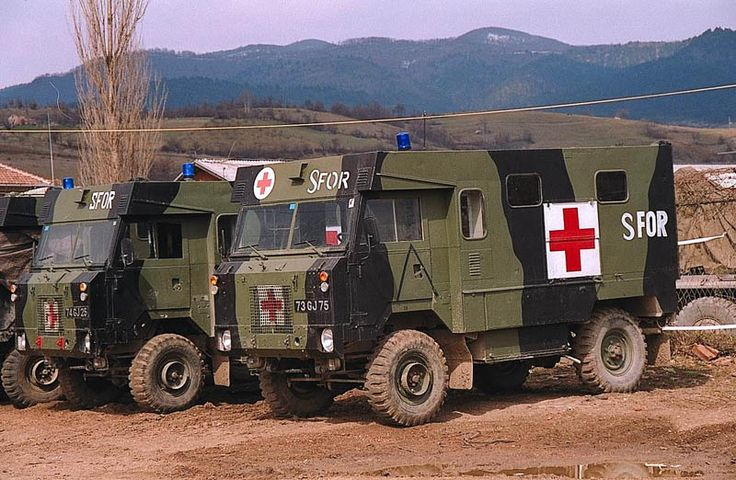 Land Rover 101 >> Land Rover 101 Forward Control | Military Vehicles | Pinterest