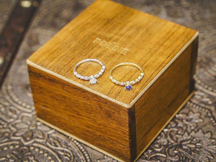 Uma das gemas preciosas mais desejadas do mundo, a safira, é uma excelente opção para quem está em busca de uma joia única para um pedido de casamento ines