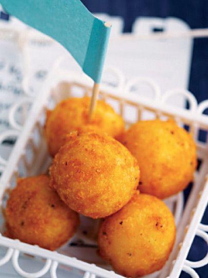 Peynir kroket Tarifi - Parti Yemekleri - Yemek Tarifleri