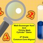 Aligned with the Common Core Standards and the STARR Test in Texas, these math games are a fun way to provide practice for your students and/or pai...
