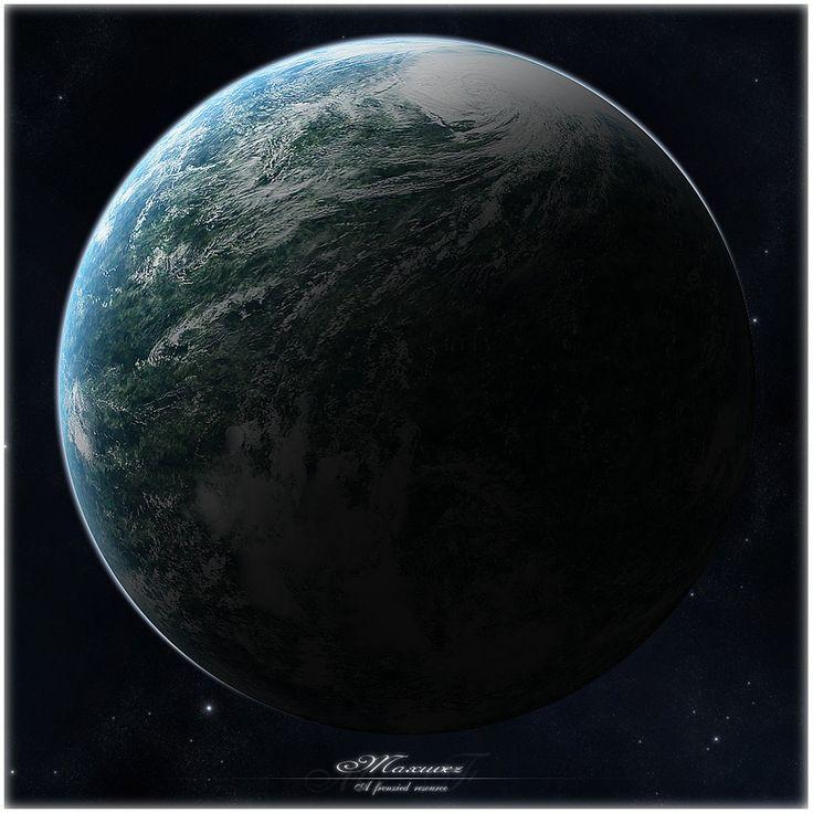 Maxuvez - planet resource by Mr-Frenzy.deviantart.com on @DeviantArt