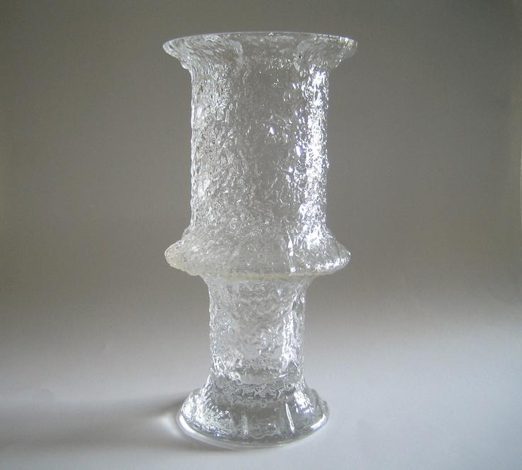 Nardus Vase by Timo Sarpaneva for iittala