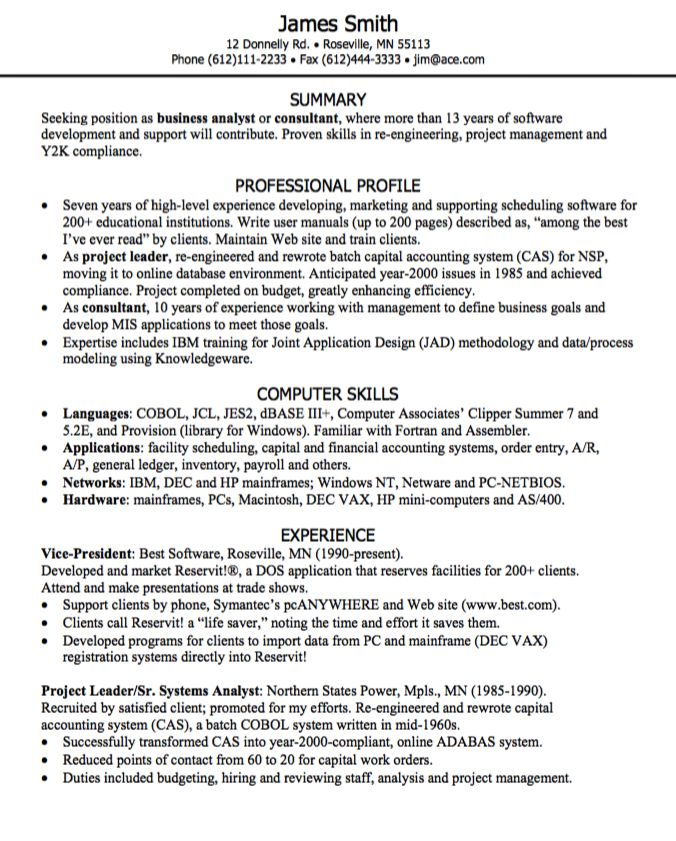 Financial Analyst Resume Sample   Velvet Jobs