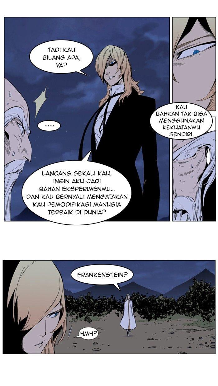Noblesse Ep.307 Noblesse, Webtoon, Fantasy