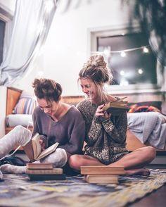 Amantes de libros