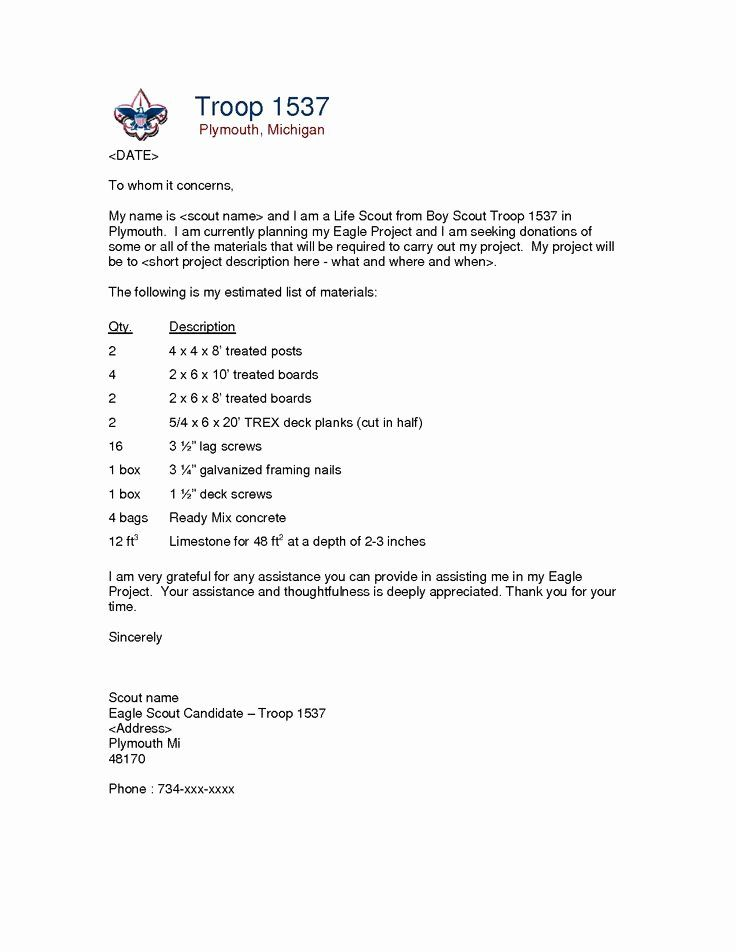 23 Eagle Scout Resume Example in 2020 Eagle scout