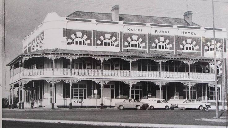 Kurri Kurri Hotel, 1973