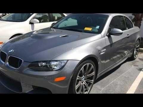 2012 BMW M3 in Winter Park FL 32789
