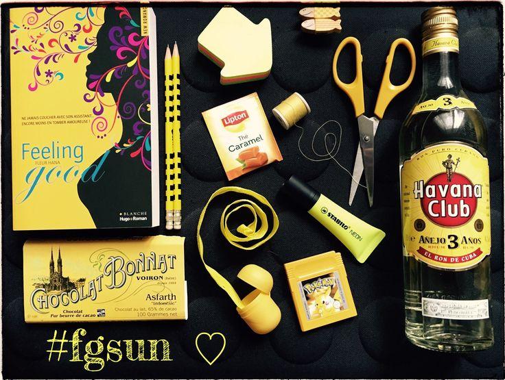 Challenge #FGSun by Emeline Beaudaux <3