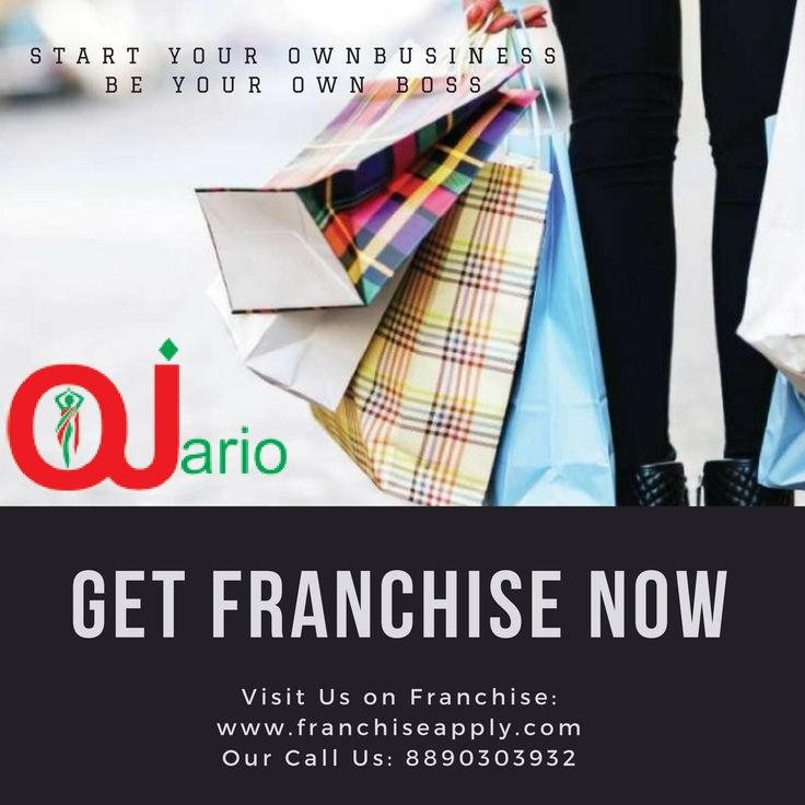 Fastest Growing Brand Offers For Franchise  #retail_Franchise #franchise_apply