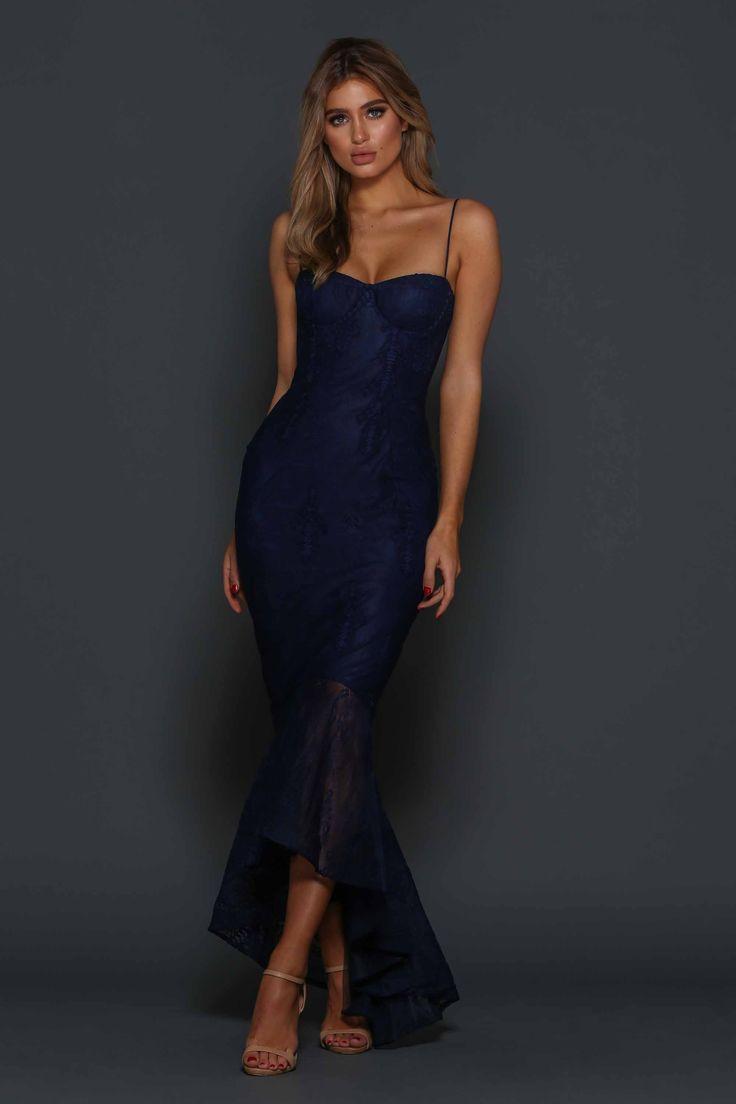 Elle Zeitoune  - Lorena Dress
