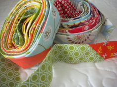 Learn how to calculate yardages for quilt borders, backs and bindings so you can more effectively use the fabrics you have on hand.