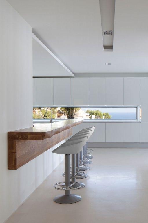 17 melhores imagens sobre cozinhas cl ssicas no pinterest - Residence de standing saota roca llisa ...
