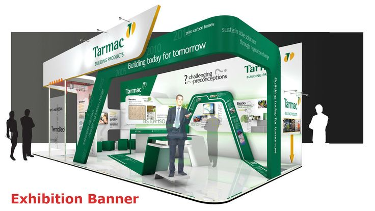 Exhibition Stall Banner : Best infographics images on pinterest