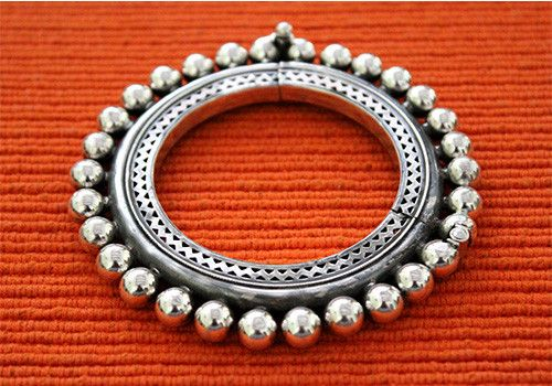 62 best silver jewellery at desically ethnic images on