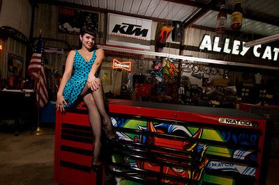 Grease Monkey Garage >> Matco Tools calendar girls | Matco's Calendar Girls ...