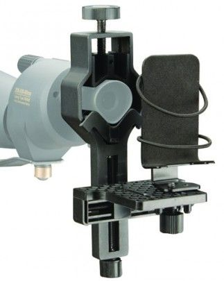 Buy DSFP Digiscoping Kit w/ Smart Phone Cradle from Caldwell Shooting Supply Battenfeld Technologies.