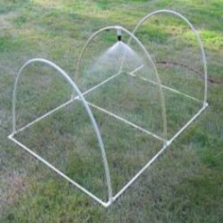 25+ best Sprinkler pipe ideas on Pinterest | Pvc pipe sprinkler ... - garden irrigation systems design
