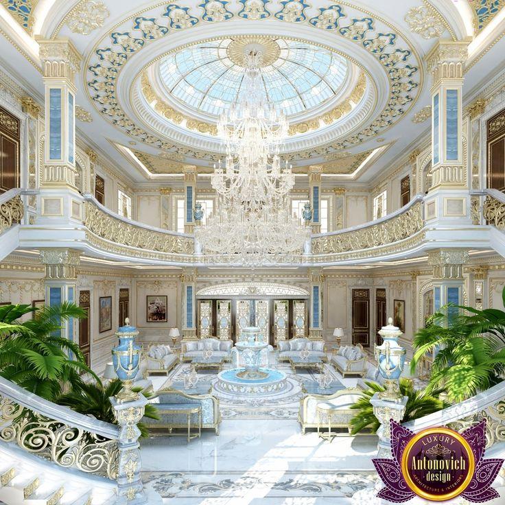 Best 25 Luxury Mansions Ideas On Pinterest: Best 25+ Mansion Interior Ideas On Pinterest