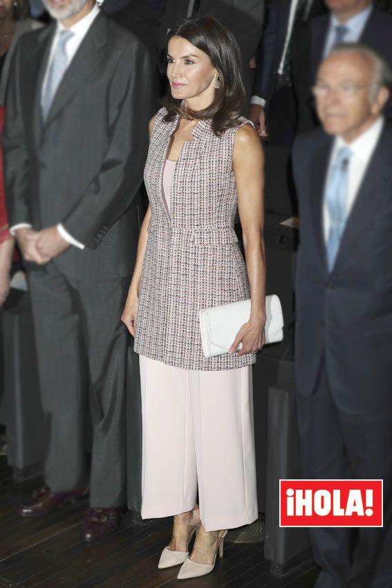 Un nuevo chaleco de Zara: el diseño que faltaba en la
