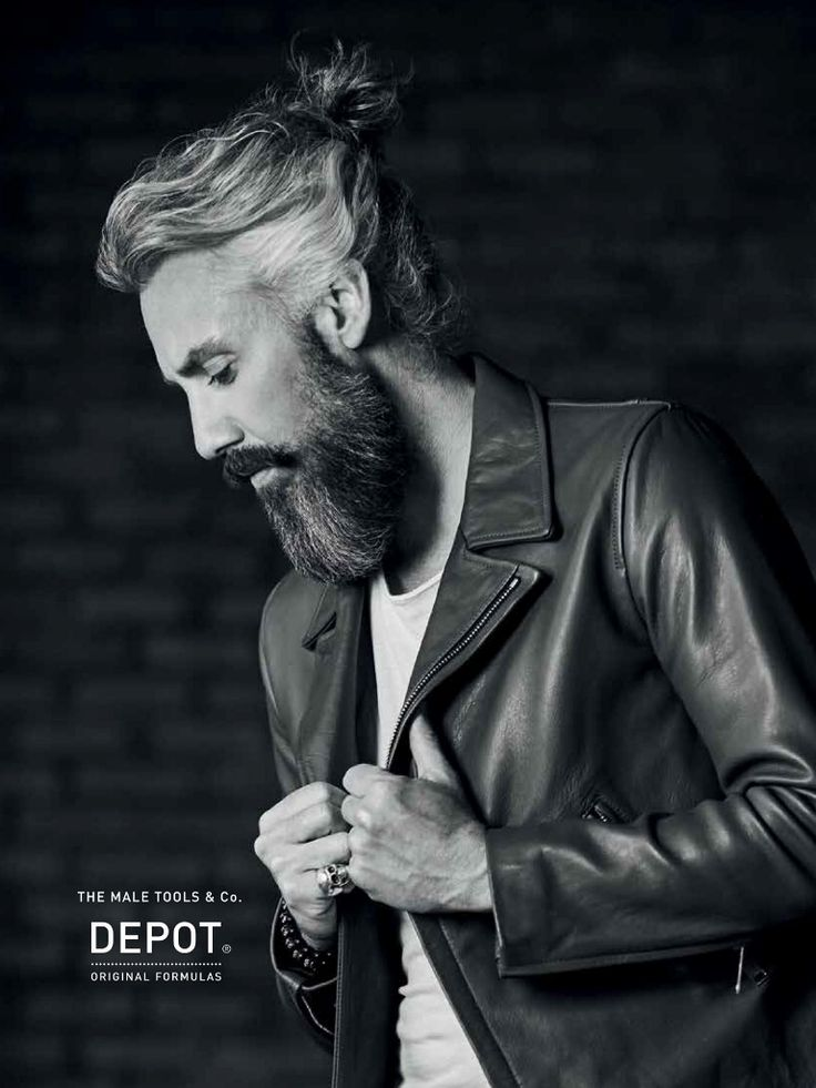 DEPOT – THE MALE TOOLS
