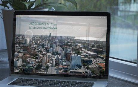 Portal de Propiedades + Mapeo Susana Rocco Negocios Inmobilarios. Ciudad Autónoma de Buenos Aires - Zona Norte PIiar - Uruguay