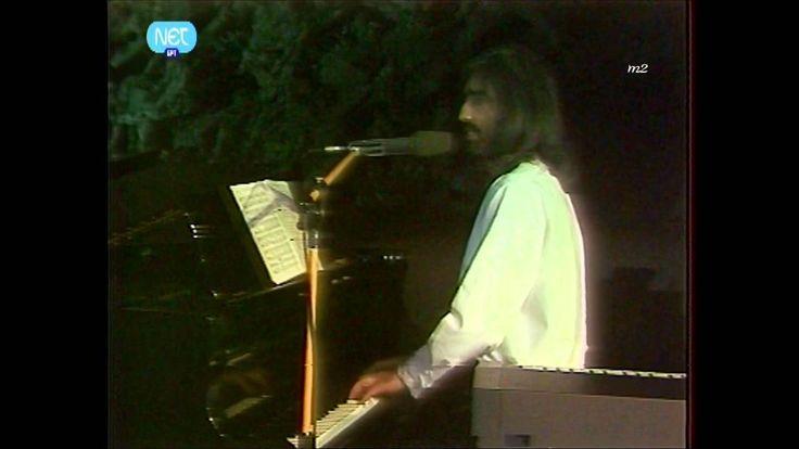 Δημήτρης Λάγιος - Σε καρτερούσα (Live)