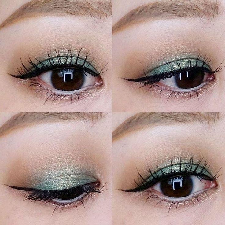 #eotd  #NARS アイペイント8145 #ケイト ブラウンシェードアイズBR6 #thebalmcosmetics voyage palette #shuuemura  Gbronze #メイベリン ラッシュセンセーショナル #ディーアップ シルキーリキッドアイライナー  #eyemakeup#eyelook#eyes#makeup#asianmakeup#asianeyes#アイメイク#化粧#プチプラコスメ#海外コスメ#アイシャドウ#カラーメイク#motd#instamakeup