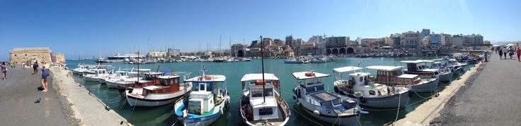 Heraklion- Crete