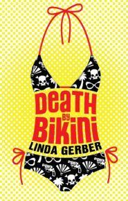 The Death By Bikini Mysteries - book one