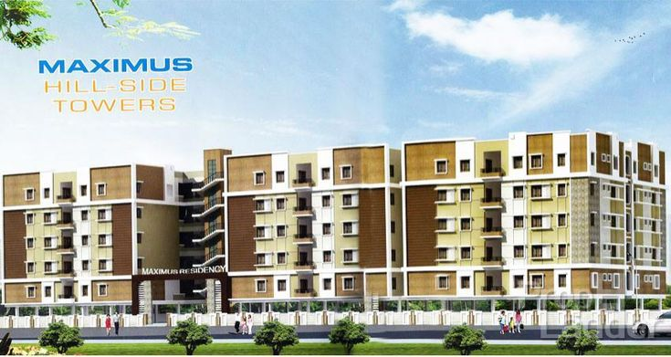 At Maximus Hill Side Towers, we employ an innovative blend of traditional and modern elements. Every flat at Hill-Side Towers delivers the serenity and peacefulness in sophisticated style. Free spaces along with absolute aesthetics, delivered via deft designing and suave architectural techniques, make it an enviable address.
