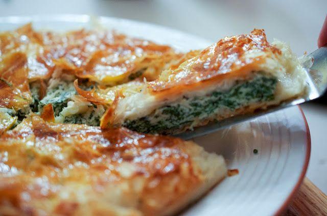 Italian Savory Pie. Antipasto di Torte Salate | Recipe ...
