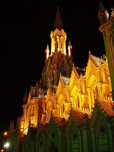 La Ermita, via Flickr.