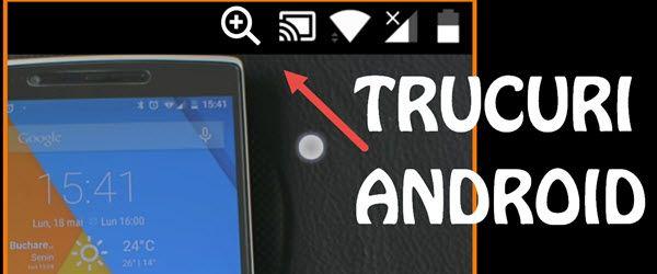 Trucuri, setari si șmecherii Android, extrem de utile, de care probabil nu ați auzit încă - TRUCURI ȘI ȘMECHERII ANDROID DE CARE NU ȘTIAI #videotutorial #AndroidTips #AndroidTricks
