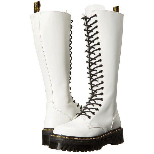 25 Best White Knee High Boots Ideas On Pinterest Winter