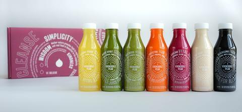 Green Run Juice Cleanse