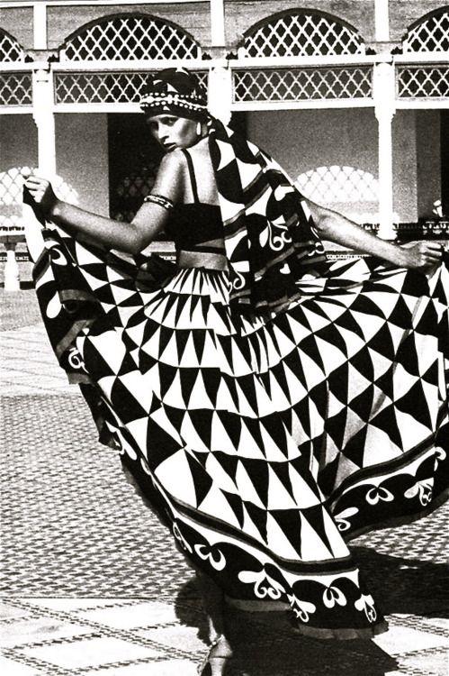 Moroccan Style - Shadowflower