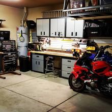 Garage Storage Inspiration | Gladiator®